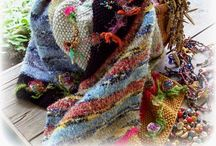 My knitting projects / by Vicki Boster