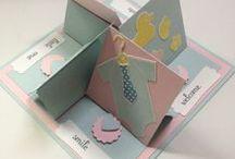 Fancy folds  / Cards