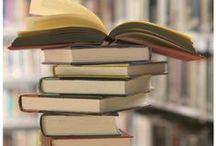 On My Reading List / by Angela Manross