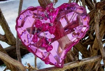 Hearts / by Vicki Boster