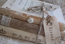 Books / by Vicki Boster