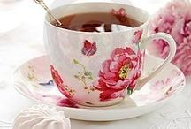Tea time / by Vicki Boster