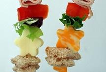 Food - Kid Snacks/Food Ideas
