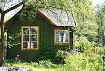 My little house on the prairie