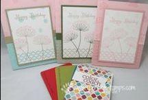 Cardmaking Basics