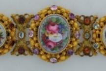 Antiques - Victorian Bracelets / by Helena Arneson