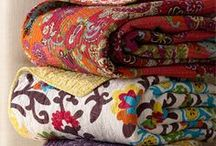 Sew Cool - Blankets & Quilts