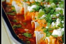 Food - Mexican
