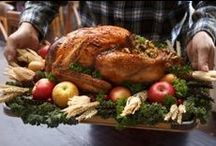 Food - Holiday Meals