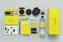 Packaging Inspiration / Covetable containers of all shapes and sizes.