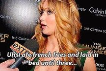Things Jennifer Lawrence Said