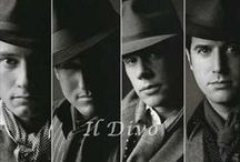 Il Divo / by Susanne Bellamy