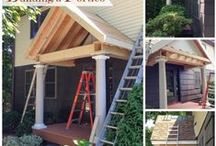 Tips - Home: Exterior Transformations