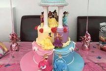 NgaHuia's 5th Birthday Ideas / NgaHuia turns 5 on May 1st...some idea's so far