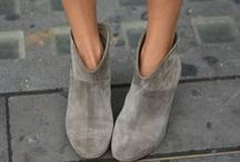 My Style - Shoes: Boots