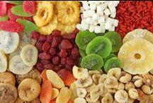Preparedness - Food Preservation: Dry Goods & Dehydration