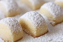 Recipes-Sweets
