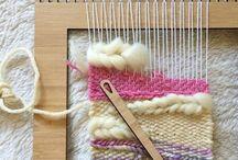 Yarn & Things - Loom/Weaving