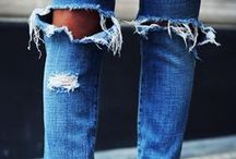 My Style - Clothes: Sick Jeans