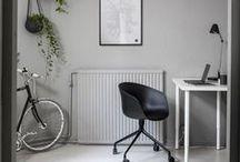 MY WORK / Interior Design & Styling