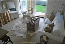 OUR BEACH HOUZ / Inspired photos of our 30A beach house renovation and those yet to come... / by jennifer schoenberger