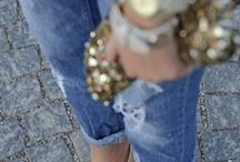 ~style & clothes~ / by Anna Shemereko
