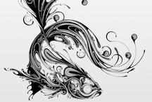 Art Stuff / Beautiful art and illustration