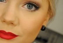 Make-up & Beauty Remedies.