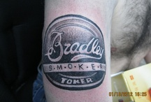 Friends Of Bradley / User and Fan Photos / by Bradley Smoker
