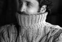 knitting he etc. / by Marzena Trela