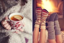 cozy moments / by Jessica Fernandez