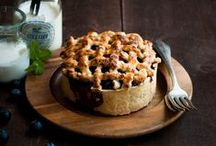 Pies & Tarts / by Tracy   Sugarcrafter