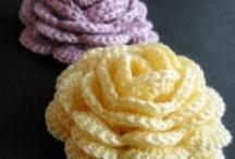 Crochet / by Marlene Kimmey
