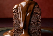 CHOCOLATE SINS / Brown, dark or white sins that heal our souls and fill our desires