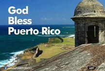 Puerto Rico / Isla del Encanto / by Karen Asencio