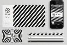 // Designspiration / Brand identity, logo design, editorial, layout, tips and anything that inspires me! / by Bathilda Hsu