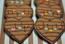 Cakes/Cookies...