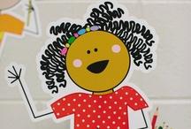 Stick Kids® Classroom Inspiration