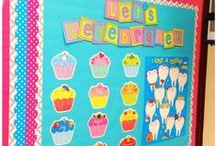 Birthdays and Celebrations! / by Creative Teaching Press