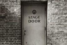 Theatre Love / by Shari Godsey