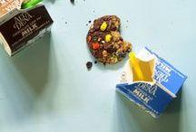 cookies + brownies + bars