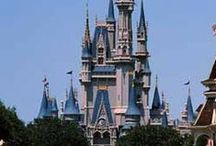 Disney / by Ashley Berry