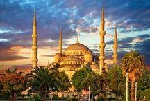 Isztambul városlátogatás  / Kiruccannál Isztambul varázslatos városába egy hosszú hétvégére? Válaszd 3 éjszakás programjainkat, amelynek keretében felfedezheted az egykori Konstantinápolyt: http://www.divehardtours.com/torokorszag-last-minute-utazas-isztambul-varoslatogatas-isztambulban-1  #isztambul #törökország #utazás #lastminute
