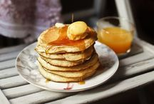 BREAKFAST / A photography challange for every weekend in 2014