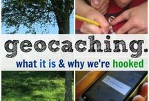 Geocaching / Learn about geocaching with Campmor. Find fun geocaching apps, GPS devised and supplies too.