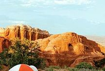 Camping / Find some of Campmor's favorite camping gear, sleeping bags, hammocks and tents here.