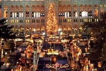 Advent Bécsben | Karácsonyi vásár / Indulhatna jobban a hét, mint egy utazás megtervezésével? Utazz BÉCSBE 5.990 FT áron decemberben: http://www.divehardtours.com/advent-becsben-utazas! RÉSZLETES PROGRAM: Városnézés magyar idegenvezetővel és varázslatos karácsonyi vásár egy reggeltől estig tartó program keretében. INDULÁSI IDŐPONTOK: 2014. december 7., 12., 13., 14., 19., 20. és 21. TIPPÜNK: Érdemes pénteki vagy szombati indulást választani, mert vasárnap az üzletek többsége zárva tart Bécsben.