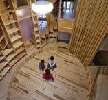 Jima建築デザイン / Jima Design house projects designed by Satoshi Higashijima. Jima建築デザインの東島鋭がデザインしたの家。
