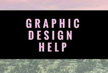 Graphic Design How-Tos and Helpers