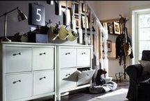 Home: Organization / by Julie Norton